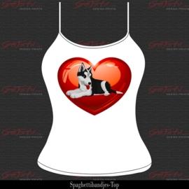Husky Love 14