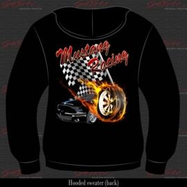 Mustang Racing 09