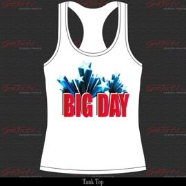 Big Day 16