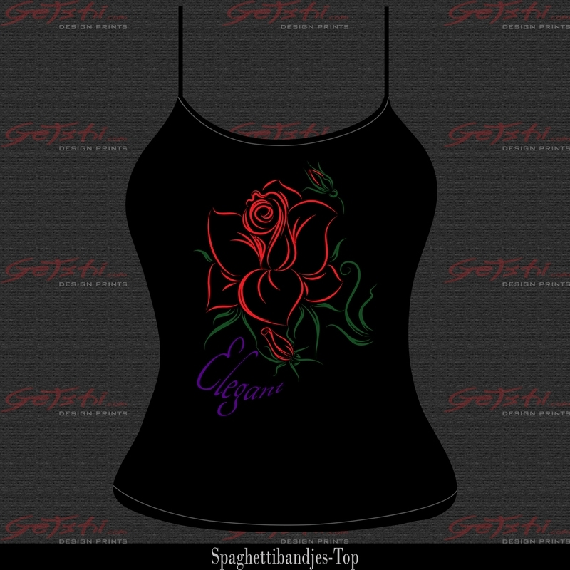 Elegtant Rose 13