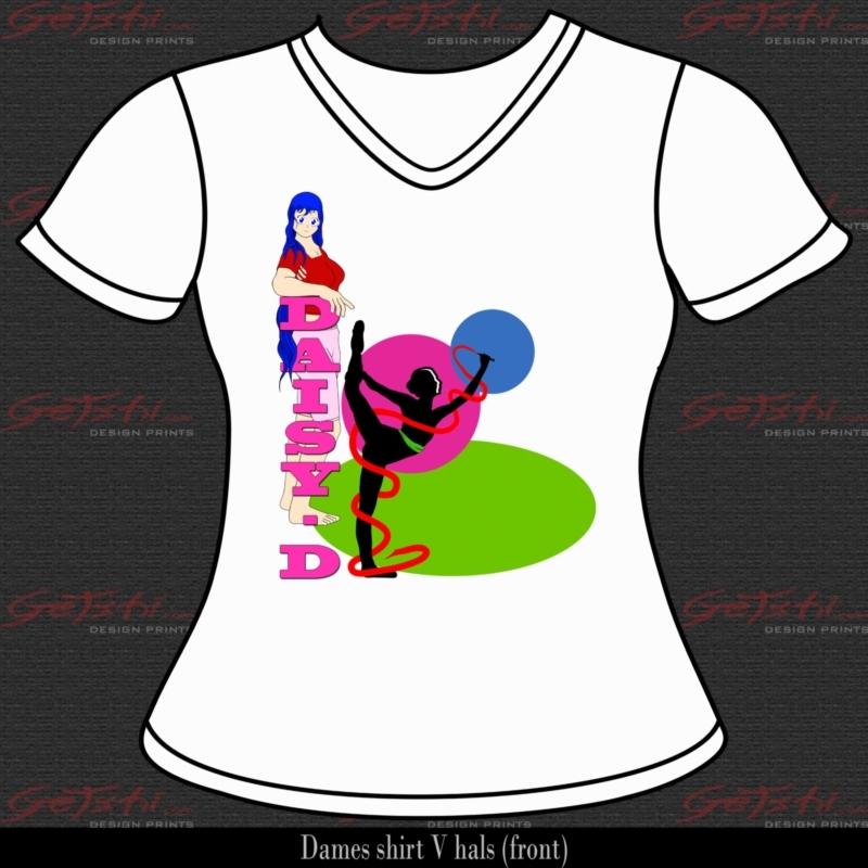 Daisy -D dancing 04