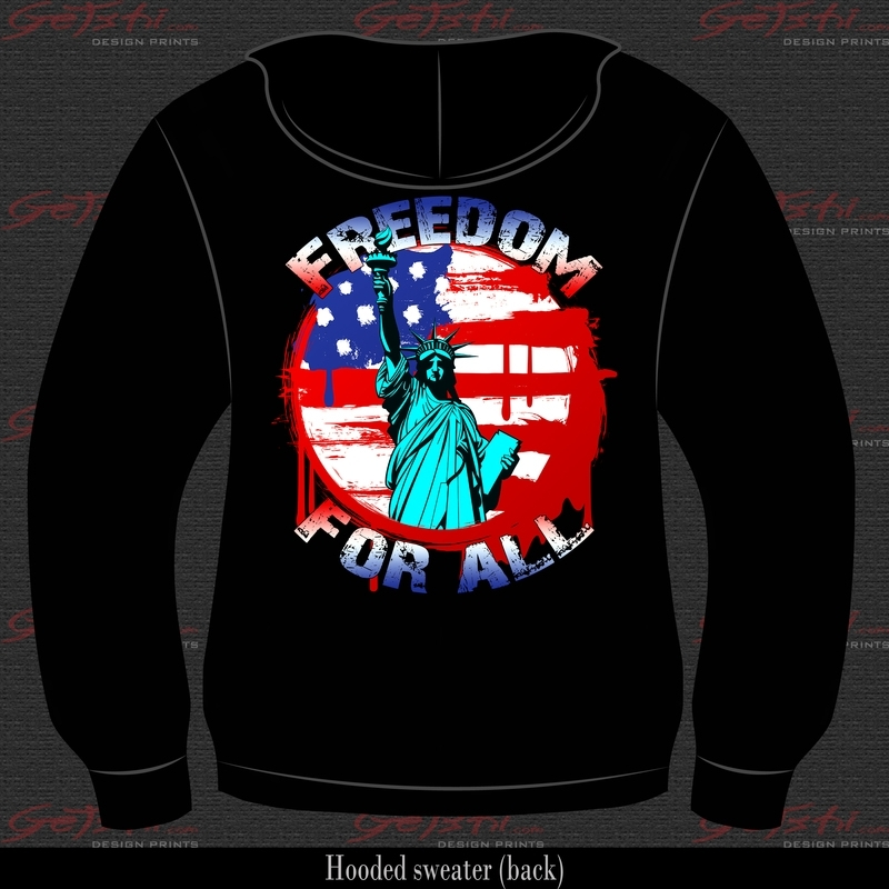 Freedom For All 09