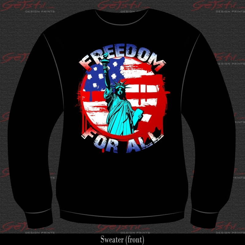 Freedom For All 11