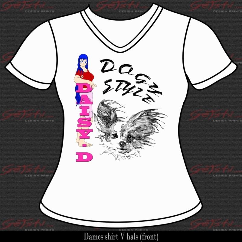 Daisy -D dogy style 04