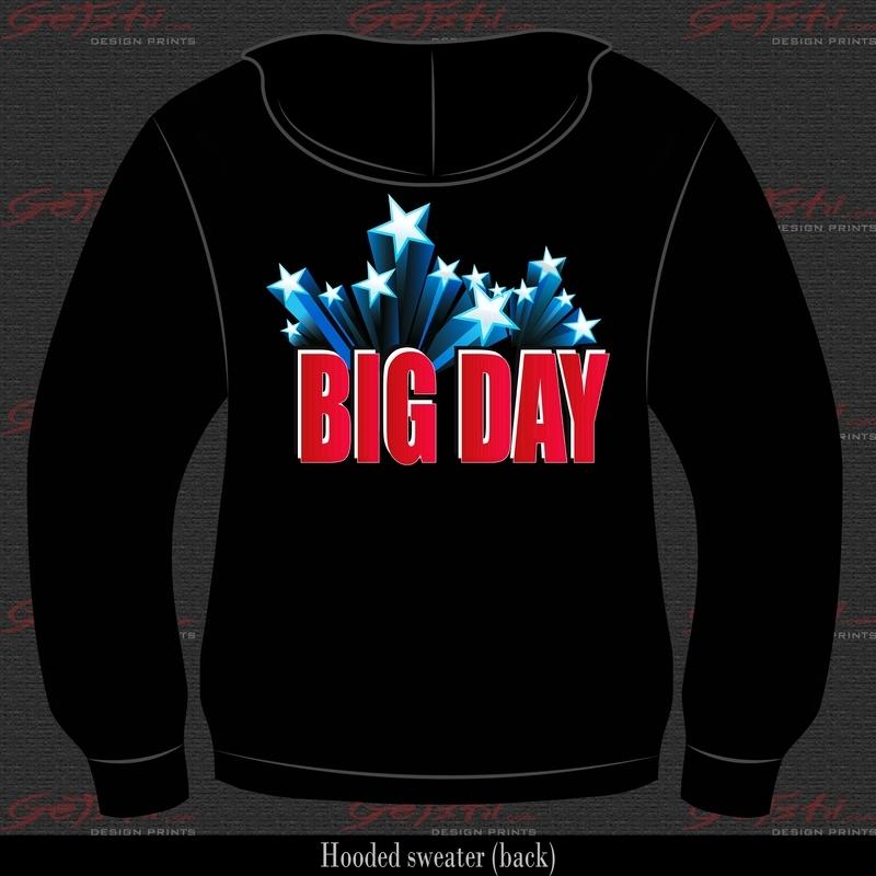 Big Day 09