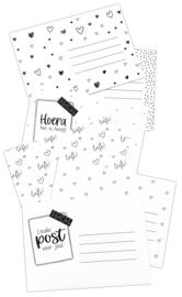 Envelop | Een feestje in je brievenbus