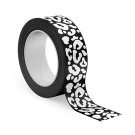 Masking tape | Luipaard