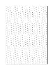 Inpakpapier | Mixing hearts | 70 x 50 cm