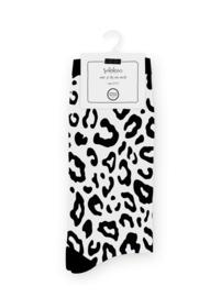 Sokken | Leopard | Maat 37-41