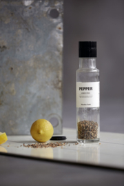 Nicolas Vahe pepper | lemon peel