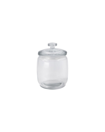 House doctor voorraad pot Ville | clear small