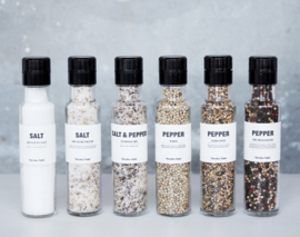 NICOLAS VAHE SALT & PEPPER | EVERY DAY MIX