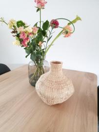 Knoflook mand | BULAWAYO gourd basket
