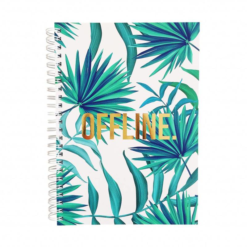Notitieboek | Offline