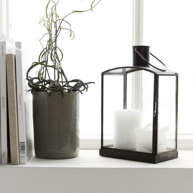 House Doctor lantaarn | 27 cm