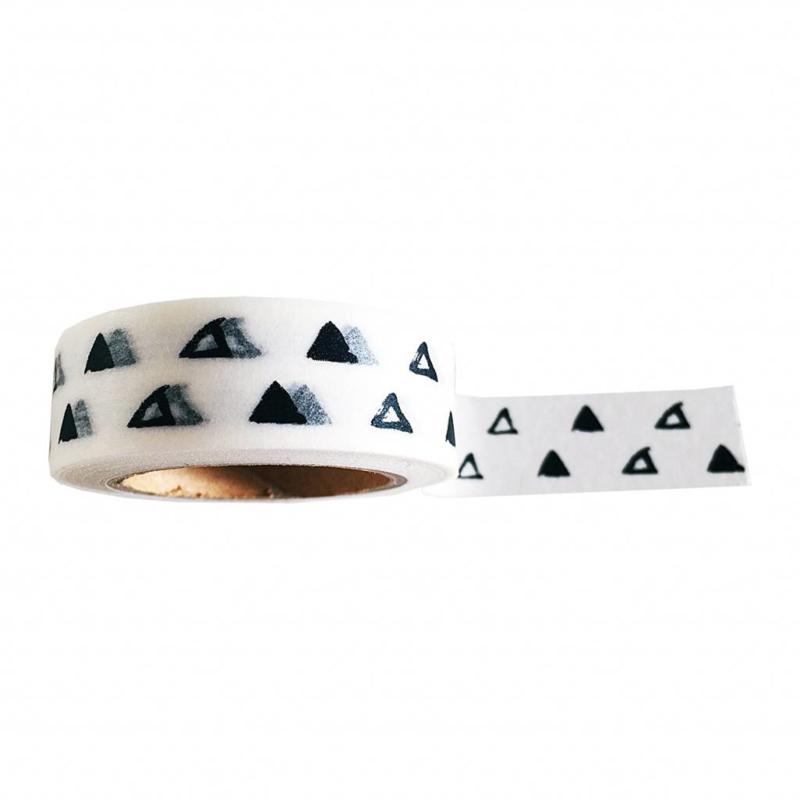 Masking tape | triangle