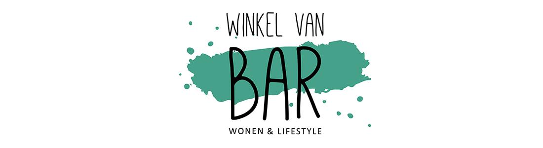 Winkel van Bar   wonen & lifestyle
