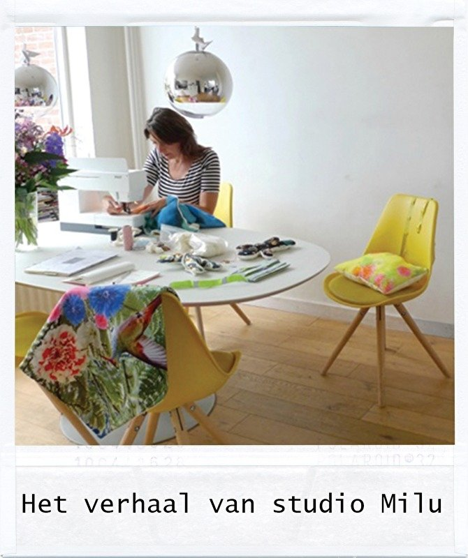 studio Milu
