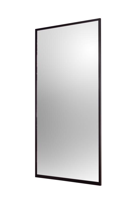 Spiegel 988x24x1984 met zwart kader