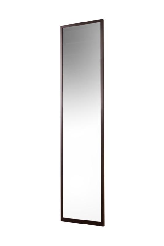 Spiegel 500x24x1984 met zwart kader