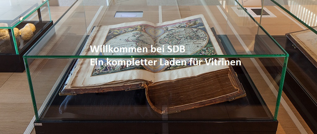 SDB vitrine webwinkel