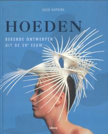 Hoeden - Bekende ontwerpen uit de 20e eeuw