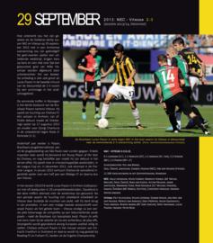 Elke dag Vitesse (nieuw, actieprijs)