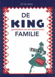 De King familie - De geschiedenis van een pepermuntje (2e-hands)