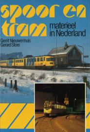 Spoor en tram materieel in Nederland