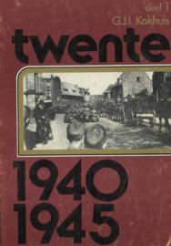 Twente 1940-1945 (deel 1 en 2)
