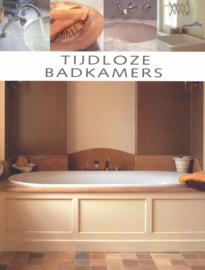 Tijdloze badkamers