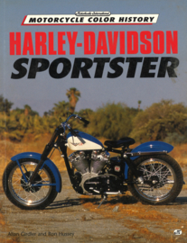 Harley-Davidson - Sportster