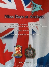 Nine Days at Arnhem (nieuw)