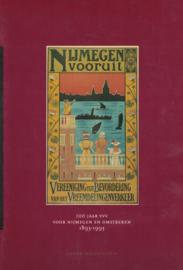Nijmegen vooruit (2e-hands)