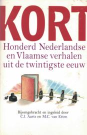 Kort - Honderd Nederlandse en Vlaamse verhalen uit de twintigste eeuw
