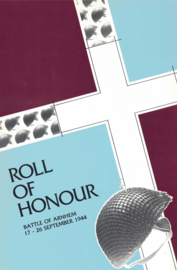 Roll of Honour (2e-hands)