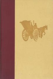 De Speelwagen - Tweede jaargang 1947, ingebonden hardcover