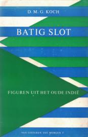 Batig slot - Figuren uit het oude Indië - Van gisteren tot morgen deel 3
