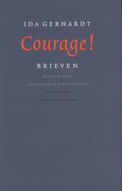 Courage! - Brieven, bezorgd door Ben Hosman & Mieke Koenen