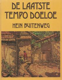 De laatste Tempo Doeloe (2e-hands)