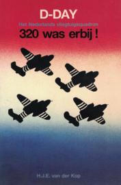 D-DAY - 320 was erbij ! (2e-hands)