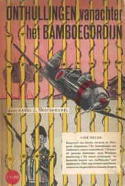 Onthullingen vanachter het bamboegordijn (2e-hands)