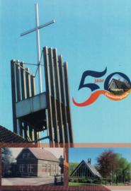 50 Jaar Ontmoetingskerk Doorwerth (nieuw)