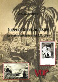 Jugendstil en zionisme - De prentbriefkaarten van E.M. Lilien
