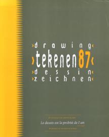 Drawing - Tekenen 87 - dessin - zeichnen