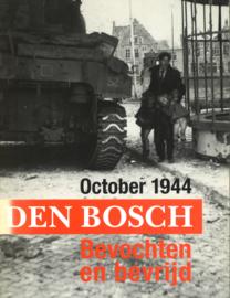 October 1944 - Den Bosch bevochten en bevrijd