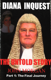 Diana Inquest - The Untold Story Part 1: The Final Journey