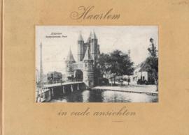 Haarlem in oude ansichten (2e-hands)