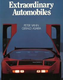 Extraordinary Automobiles