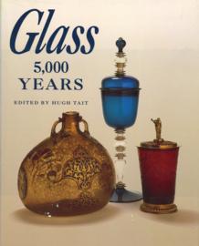 Glass 5,000 Years